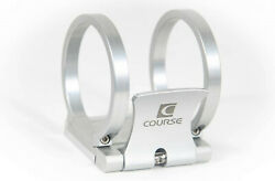 Course Cam-lock 3 Fire Extinguisher Quick Release For High Vibration