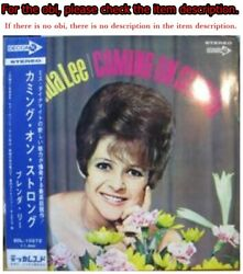 Brenda Lee / Coming On Strong Lp Sdl-10272
