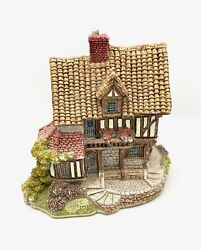 Lilliput Lane Cottage 1991 - English Collection North, Mickelgate Antiques