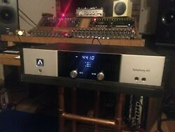 Apogee Symphony I/o With 16 Digital In X 16 Analog Out Card - Boxed