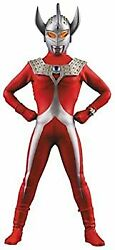Secondhand Rah Real Action Heroes Ultraman Taro 1/6 Scale Abs Made Of Atbc-pvc