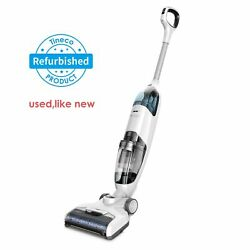 Tineco iFLOOR Cordless Wet Dry Vacuum Cleaner One Step Cleaning for Hard Floors