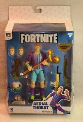 Aerial Threat Jazwares Fortnite Legendary Series 6-inch Action Figure New Toy