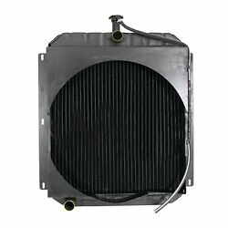 Radiator Made To Fit Lincoln Welder 250 400 Amp