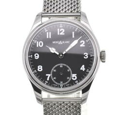 △ 1858 Manual Mb112639 Small Seconds Hand Winding Menand039s K103494