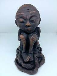 Pulley Kumanthong Thai Buddha Thai Amulet Arjan Manit Luck Attractive Protect