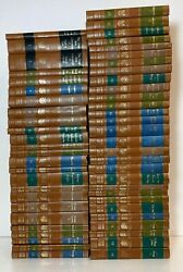 Complete Set Encyclopedia Britannica 54 Set Great Books Of The Western World