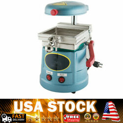 Dental Lab Vacuum Forming Molding Machine Former Heat Thermoforming Equip 800w