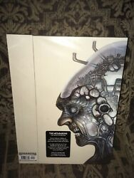 The Metabarons Definitive Edition - Rare Oop Hc Limited Box Set New Sealed