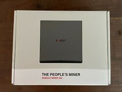 Bobcat 300 Helium Miner For North America No Preorder In Hand Ready To Ship