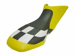 Bombardier Can Am Ds650 Ds 650 Seat Cover Elit21630