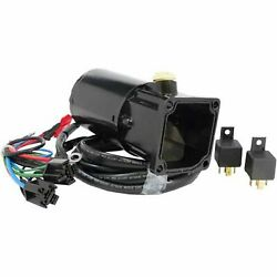 New Trim Motor For 1984-99 Force 85-150 Hp 824051