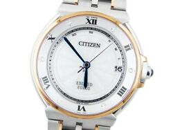 Citizen Menand039s Watch Exceed Euros As7076-51a