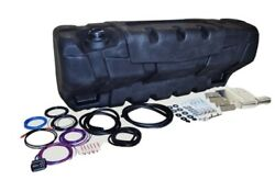 Titan Travel Trekker 40 Gallon Auxiliary Fuel System With Electronic Controller