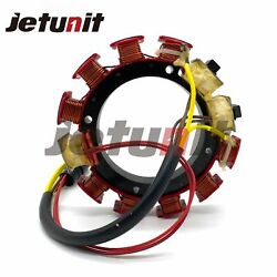 For Johnson Evinrude Stator 584292 583710 763764 150hp 155hp 175hp 1989-1992