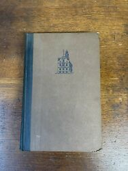 Rambles Around Old Boston by Edwin M.Bacon illustrated Lester Hornby 1921
