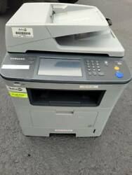 Samsung Scx-5935fn Laser Printer Copier 3 Available - Il Pick Up Only