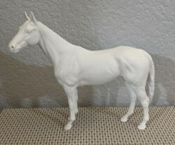 Breyer Traditional Horse • Custom Emerson • CM Prepped amp; Primed Ready To Paint