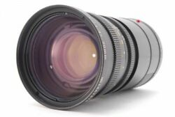 Angenieux Zoom 45-90mm F / 2.8 Lens Leica R Mount 3-cam From Japan 6936