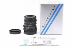 [a Top Mint In Box] Hasselblad Carl Zeiss Distagon Cf 50mm F / 4 Fle T Lens 69