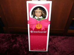 American Girl Doll Marie Grace 25th Anniversary Outfit Mini 6 Doll New