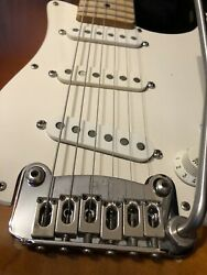 G And L Legacy Usa 3 Bolt Body With Lollar Pickups Musikraft Neck. Gandl Case.