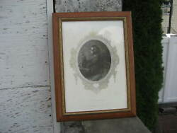 Love's Young Dream, Painted By A. Derby, Engraved By E. Finden In Frame.