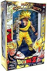 Secondhand Dragonball Series 11 Movie Collection Inch Deluxe Action Figure Ss3
