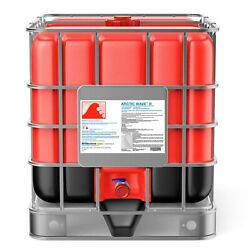 Red Antifreeze Coolant - 100 Concentrate - 275 Gallon Tote