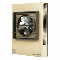 Markel Products P3p5115ca1n Electric Wall And Ceiling Unit Heater, 480v Ac, 3