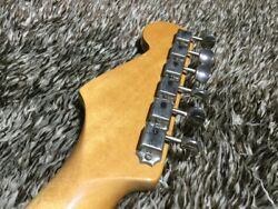 Fender American Vintage And03957 Stratocaster 2cs 9-313