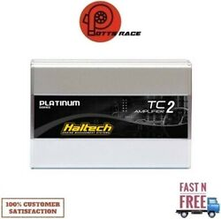 Haltech Ht059920 Box Only Tca2 Dual Channel Thermocouple Amplifier Box A