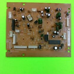 Antique Look 541.809 Turntable Cd Cassette Player Radio Board Sf33d8ba 48-002