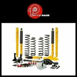 Arb For 07-18 Wrangler Omejk4 4 X 4 Ome Front And Rear Suspension Arb Lift Kit