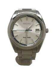 Seiko Grand Seiko Date Used Mens Watch Authentic Working