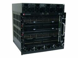 Enterasys S4-chassis-poe4 Switch | Inkl Vat