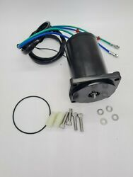 40 50 Hp 2004-2009 Power Trim Motor For Johnson Outboard 5005831 5005875