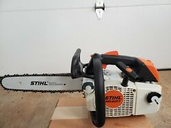 Stihl Ms 200t Top Handle Chainsaw