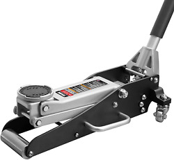 Torin Tam815016l Hydraulic Low Profile Aluminum And Steel Racing Floor Jack With