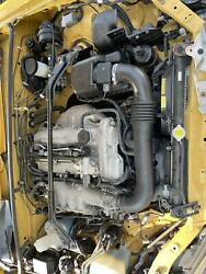 Tested Complete Engine