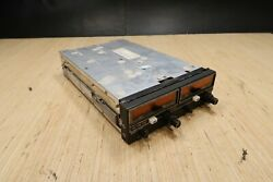 Bendix King Kx-155 Nav/comm Transceiver And Connector Back Plate 069-1024-42