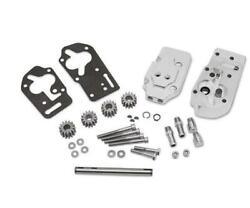 Tp Engineering 45-0150-12 Pro-series Billet Oil Pump Assembly