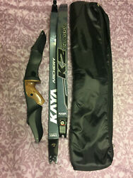 Recurve Take Down Hunting Bow 60 Inch