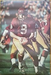 Redskins Sports Illustrated Football Posters Set Of 6
