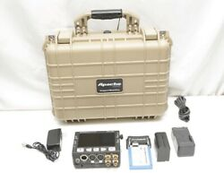 Sound Devices Pix 240 Monitor/hd Recorder With 240gb Ssd, Battery, Case