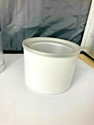 Cuisinart Ice Cream Maker Ice-20 Ice-21 Freezer Bowl Replacement Part Only