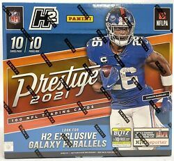 2021 Prestige Football Base Veterans And Rookies 1-300 Pick Your Card