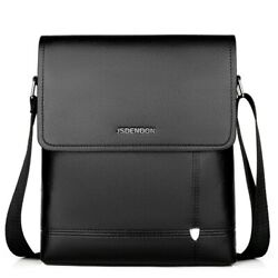 Men's Genuine Leather Small Shoulder Bag Authentic Travel High Quality 2021smart