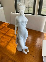 Lladro Dreams Of A Ballerina Retired - Item 01011889 Limited Edition Signed
