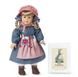 American Girl Doll Molly And Kirsten 35th Anniversary Collection And Accessories New